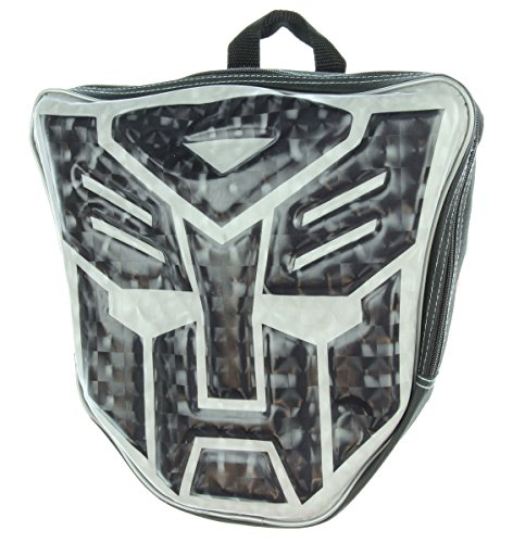 Transformers Robots In Disguise 12 Autobots Optimus Prime Mini Backpack Bag
