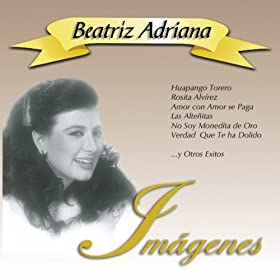Amazon.com: Presentimiento: Beatriz Adriana: MP3 Downloads