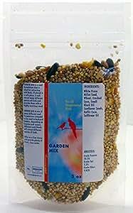 Garden Mix (3 oz)