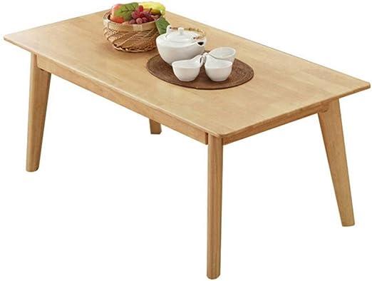 Xu-table Salón de té Mesa Baja, Patio de Comidas for Preparar té ...