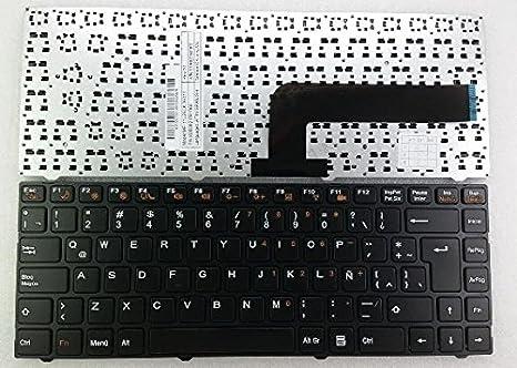 Amazon.com: Teclado VIT P3400 Carcasa gris Intel Core i7 MP-11J26LA-36011 keyboard: Computers & Accessories