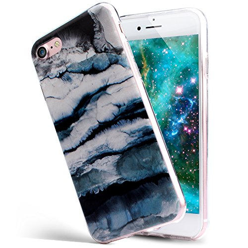 iphone-7-casesilverbacktm-marble-patterned-soft-flexible-tpu-slim-fit-protective-cover-case-for-ipho