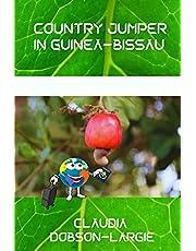 Country Jumper in Guinea-Bissau