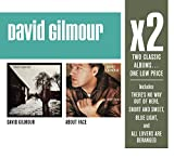 X2 (David Gilmour/About Face)