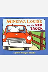 Minerva Louise and the Red Truck Hardcover