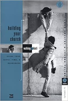 Book Discovering the Church by Don Cousins (1992-11-02)