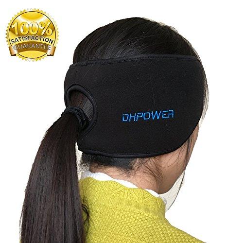 ponytail-headband-double-fleece-headband-ear-warmer