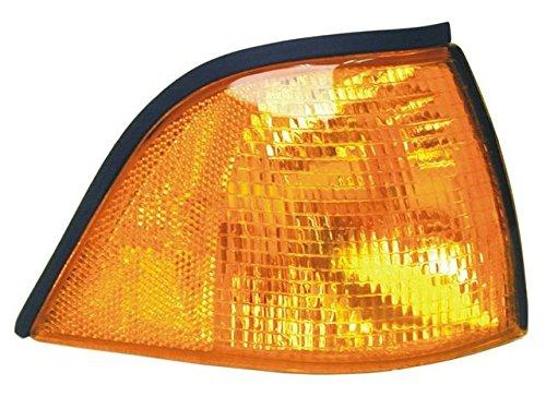 BMW E-36 (2dr) Blinker Lamp RIGHT /passeng Front (Bmw E36 2dr Corner Lights)