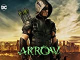 Arrow Season 4 HD (AIV)