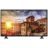 Panasonic 50 Class (49.5 Diag.) 4K Ultra HD Smart TV CX400 Series TC-50CX400U by Panasonic