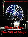 The Gift of Magic (Archers Beach Book 5) by Sharon Lee