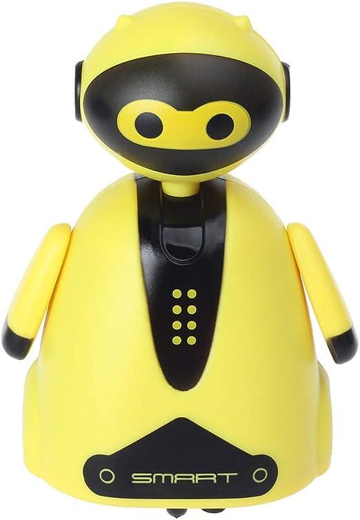 Hunpta@ Juguete de Robot inductivo 2019, Juguete de Robot Creativo ...