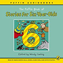 Puffin Book of Stories for Six Year Olds Unabridged Compact Disc