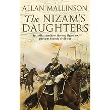 The Nizam's Daughters: (Matthew Hervey 2)