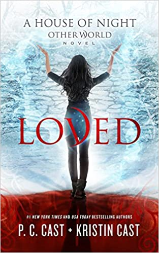Amazon Loved House Of Night Other World Series Book 1 A