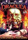 Satanic Rites of Dracula (DVD-R) (1973) (All Regions) (NTSC) (US Import) [1974]