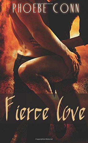 book cover of Fierce Love