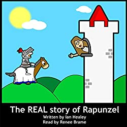 The REAL Story of Rapunzel