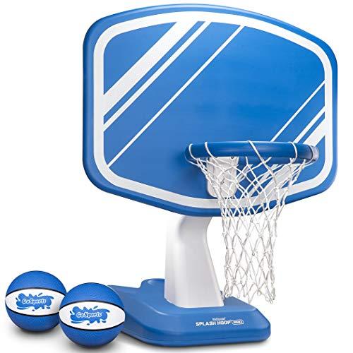 GoSports Splash Hoop PRO Pool Basketball Game