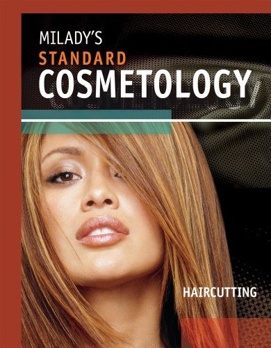 Haircutting Supplement for Milady's Standard Cosmetology 2008
