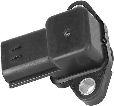 X AUTOHAUX 18590-72F20 Car Manifold Absolute Pressure Sensor for Chevrolet Tracker 2001-04