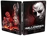 Halloween Collectors Edition Steelbook [Blu-ray]