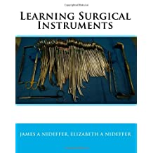 Learning Surgical Instruments
