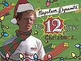 Napoleon Dynamite's the Twelve Days of Christmas, Napoleon Dynamite, 0740769790