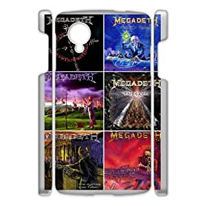 Google Nexus 5 Phone Case MEGADETH W67PM08438