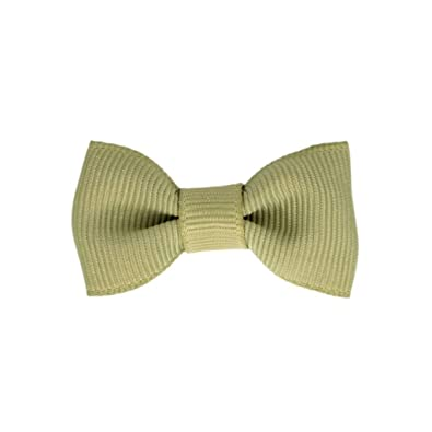 bd362e412704 Your Little Miss Baby Hair Clip Light Olive   Hair Clip Hair Bows Barrettes  Hairpin Cute Hair Accessories: Amazon.co.uk: Jewellery