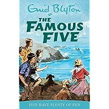 Famous Five: Five Have Plenty Of Fun: Book 14