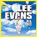 XL Tour Live Performance by Lee Evans