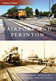 Front cover for the book Fairport and Perinton by William Keeler