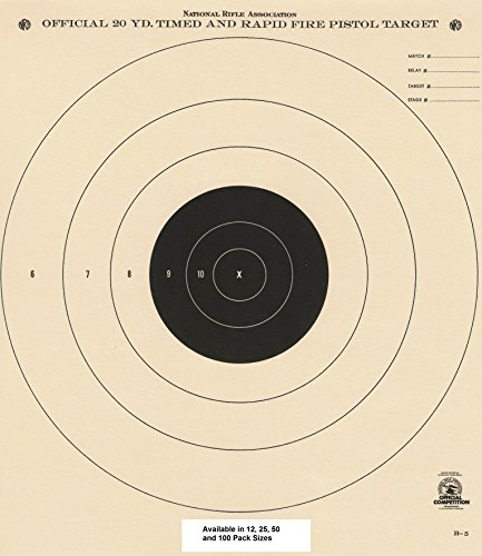Rapid Fire Targets - 8