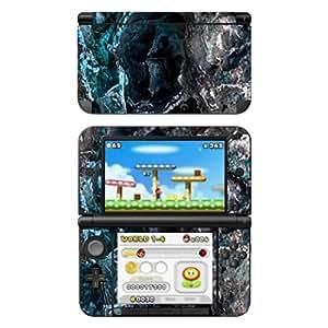 "Motivos Disagu Design Skin para Nintendo 3DS XL: ""Lavagestein"""