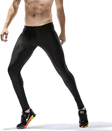 DHDHWL Leggings Hombre,Leggings Deportivos para Hombre Pantalones ...