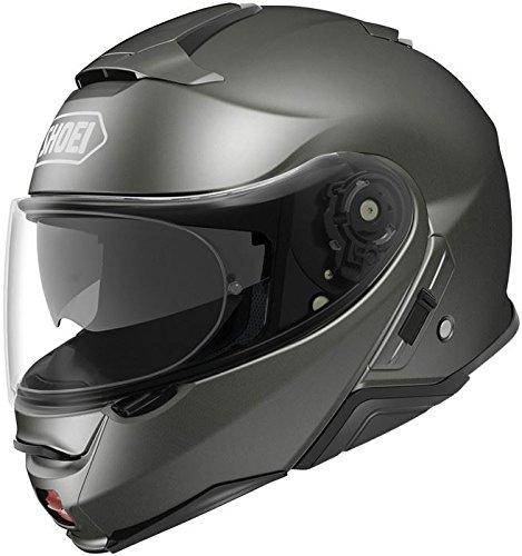 Shoei Neotec II Modular Helmet Anthracite Large -  Shoei Helmets, NEOTEC2-ANTHRACITE