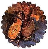 Rikki Knight Van Gogh Art A pair of Shoes Design