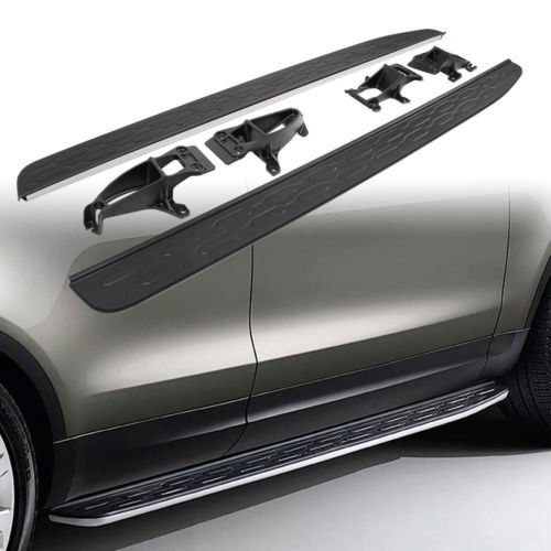 (HEKA Running Board for Land Rover Discovery 5 LR L462 Side Step Nerf Bar)