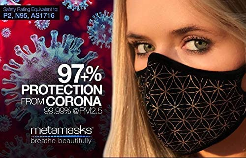 stylish n95 mask