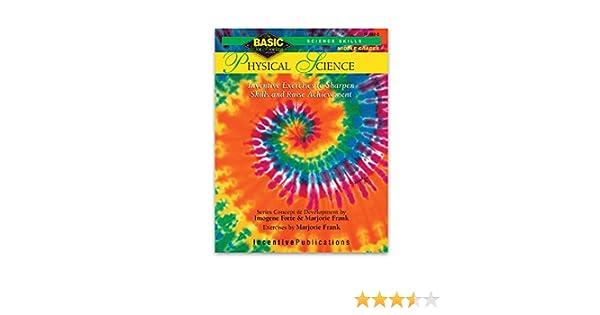 Amazon.com: Physical Science 6-8+: Basic Not Boring eBook: Imogene ...