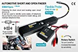 ALLOSUN Automotive Cable Wire Tracker Car Tracer