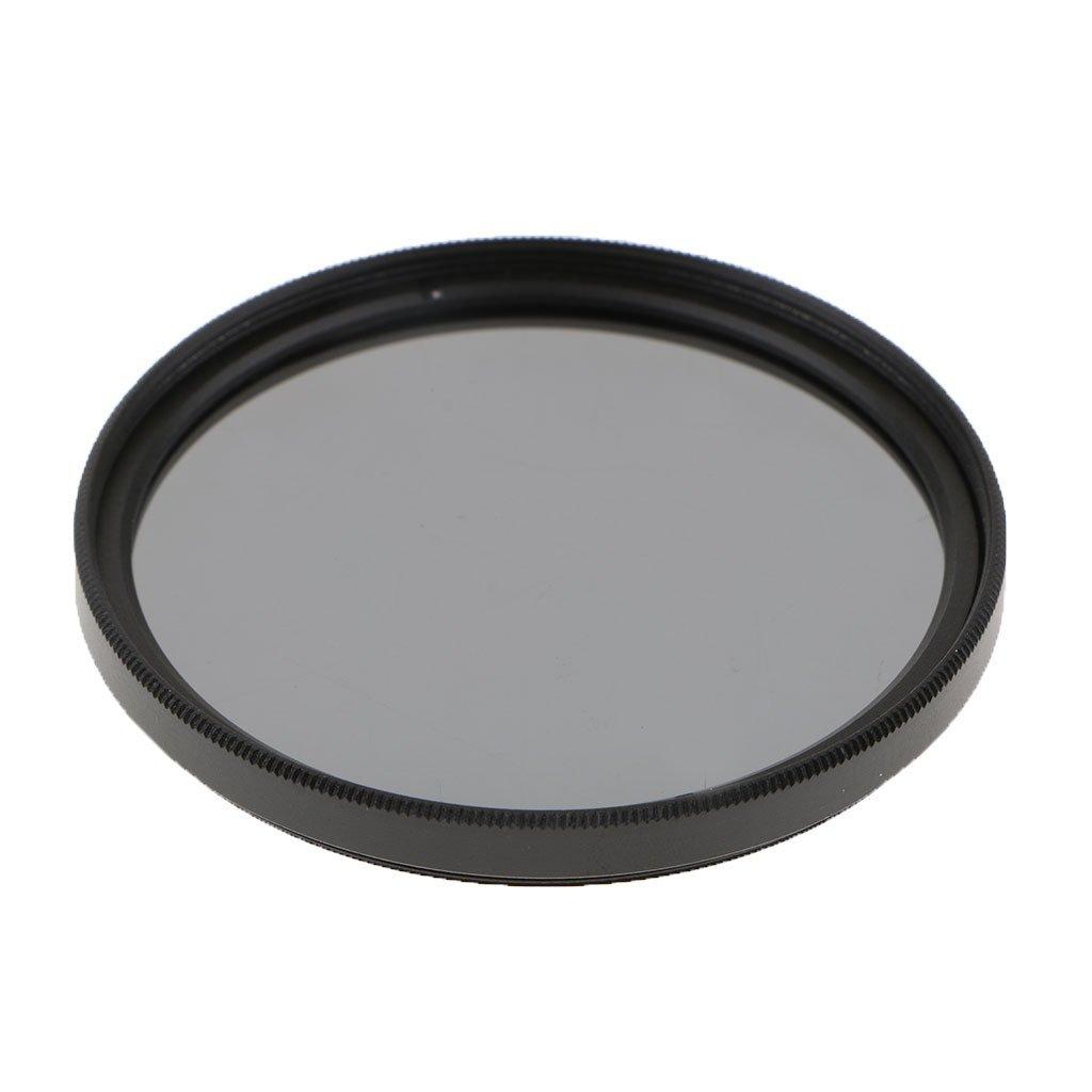 MagiDeal 55mm Graduated Gradual Grey ND Neutral Density Filter for DSLR Camera Lens non-brand