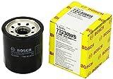 oil filter for versa note - Bosch 72230WS / F00E369840 Workshop Engine Oil Filter
