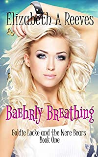 Baehrly Breathing by Elizabeth A Reeves ebook deal