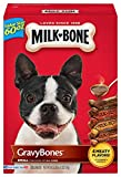 Milk-Bone Gravy Bones Dog Biscuits – Small, 60 Oz (3 Pack) Review