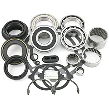 BK205GDM GM Chevy Dodge Transfer Case Rebuild Kit NP205 205C 205 1969-89