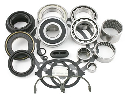 Transparts Warehouse BK351 GM Chevy NP246 transfer case rebuild Kit ()