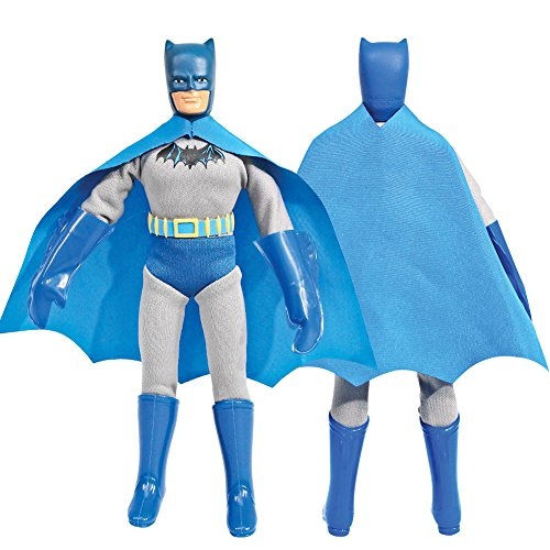 "DC Comics Retro ""First Appearances"" Series 1: Batman (Standard Head) [Loose in Factory Bag]"