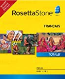 Rosetta Stone French Level 1-3 Set - Student Price (PC) [Download]